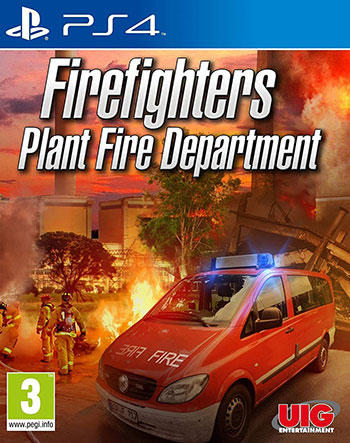 دانلود-بازی-Firefighters-Plant-Fire-Department