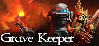 دانلود-بازی-Grave-Keeper