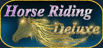 دانلود-بازی-Horse-Riding-Deluxe