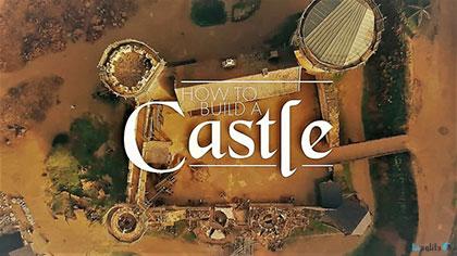 دانلود-مستند-How-to-Build-a-Castle-2018