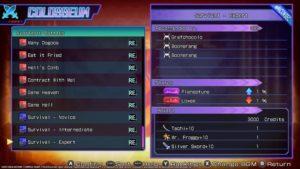 اسکرین-شات-Hyperdimension-Neptunia-ReBirth3-Survival