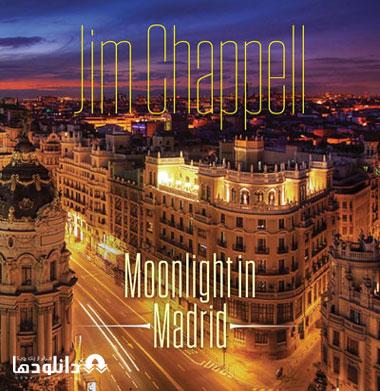 البوم-موسیقی-moonlight-in-madrid