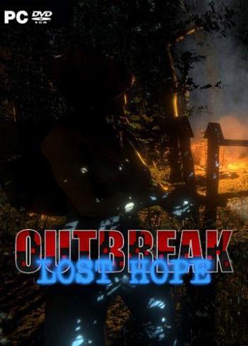 دانلود-بازی-Outbreak-Lost-Hope