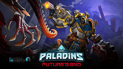 دانلود-بازی-Paladins-Futures-End-Update