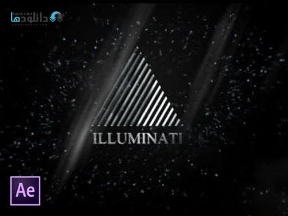 پروژه-افتر-افکت-platinum-logo-reveal