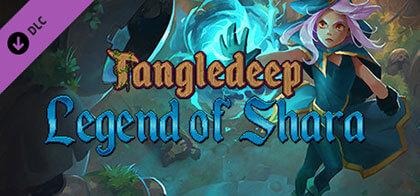 دانلود-بازی-Tangledeep-Legend-of-Shara