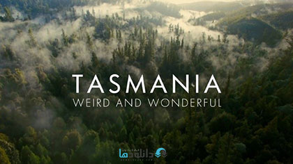 دانلود-مستند-Tasmania-Weird-and-Wonderful-2019