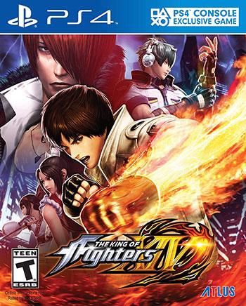 دانلود-بازی-The-King-of-Fighters-XIV
