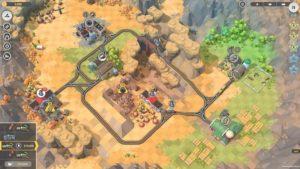 اسکرین-شات-بازی-Train-Valley-2