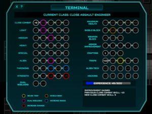 اسکرین-شات-بازی-Xenomarine-PC