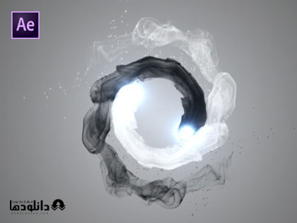 پروژه-افتر-افکت-yin-yang-logo-reveal-after-effect