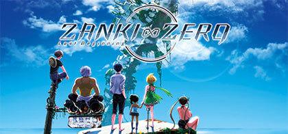 تحميل لعبة Zanki-Zero-Last-Beginning