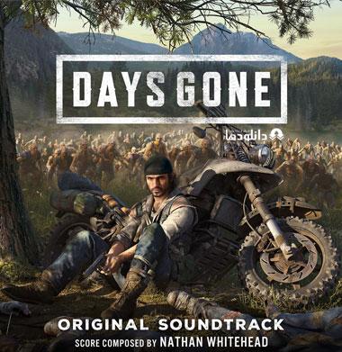 موسیقی-متن-بازی-days-gone-ost
