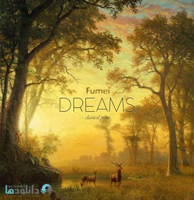 البوم-موسیقی-classical-piano-dreams