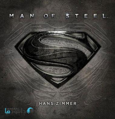 موسیقی-متن-فیلم-man-of-steel-ost