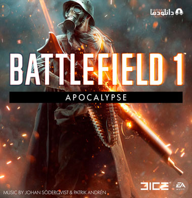 البوم-موسیقی-Battlefield-1-Apocalypse-ost