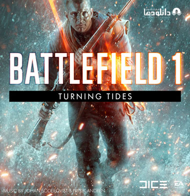 البوم-موسیقی-battlefield-1-turning-tides-ost