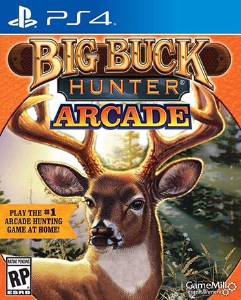 دانلود-بازی-Big-Buck-Hunter-Arcade-PS4