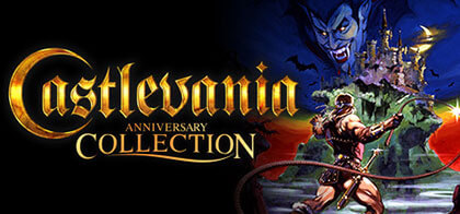 دانلود-بازی-Castlevania-Anniversary-Collection