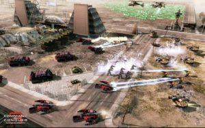 اسکرین-شات-Command-and-Conquer-3-Kanes-Wrath