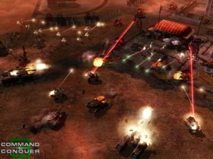 اسکرین-شات-Command-and-Conquer-3-Tiberium-Wars