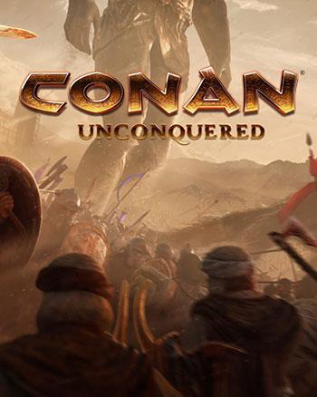 دانلود بازی Conan Unconquered برای کامپیوتر