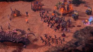 اسکرین-شات-بازی-Conan-Unconquered