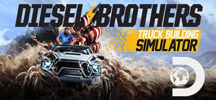 دانلود-بازی-Diesel-Brothers-Truck-Building-Simulator