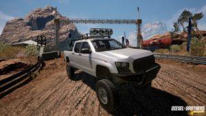 اسکرین-شات-بازی-Diesel-Brothers-Truck-Building-Simulator