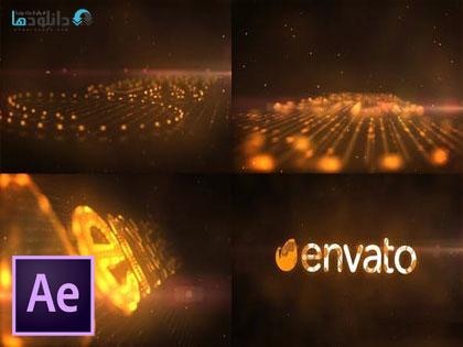 پروژه-افتر-اقکت-digital-logo-reveal