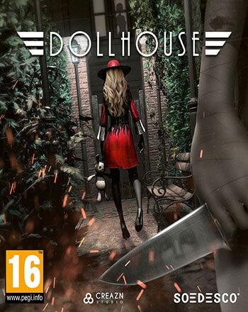 دانلود-بازی-Dollhouse
