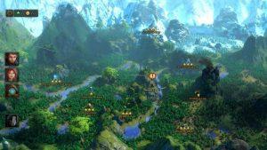 لقطة الشاشة Druidstone-The-Secret-of-Menhir-Forest