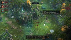 اسکرین-شات-Druidstone-The-Secret-of-the-Menhir-Forest