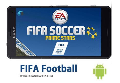 کاور-FIFA-Football