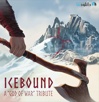 البوم-موسیقی-icebound-a-god-of-war-tribute