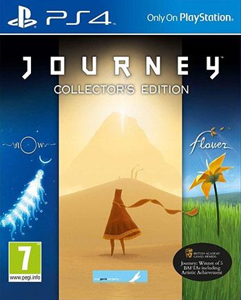 دانلود-بازی-Journey-Collectors-Edition