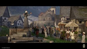 اسکرین-شات-Kingdom-Come-Deliverance-A-Womans-Lot
