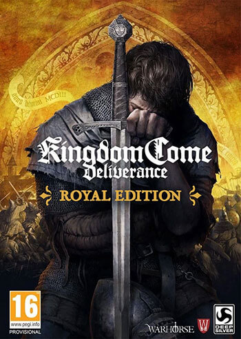 دانلود-بازی-Kingdom-Come-Deliverance-Royal-Edition