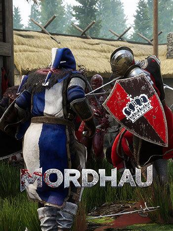 دانلود بازی MORDHAU برای کامپیوتر – نسخه فشرده FitGirl