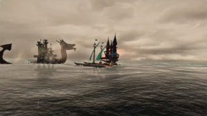 اسکرین-شات-Man-O-War-Corsair-Warhammer-Naval-Battles
