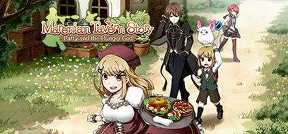 دانلود-بازی-Marenian-Tavern-Story