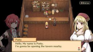 اسکرین-شات-بازی-Marenian-Tavern-Story