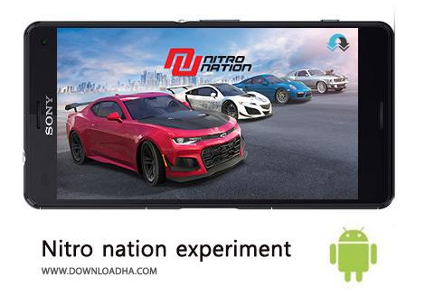 کاور-Nitro-nation-experiment-cover