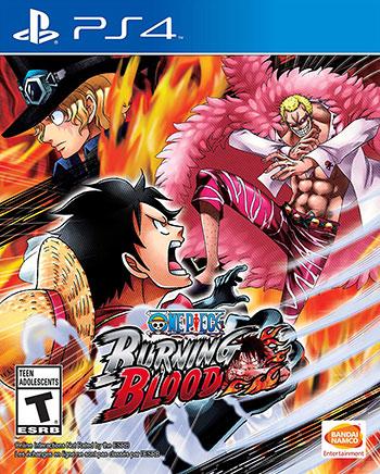 دانلود-بازی-One-Piece-Burning-Blood