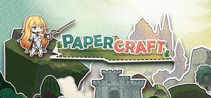 دانلود-بازی-Papercraft