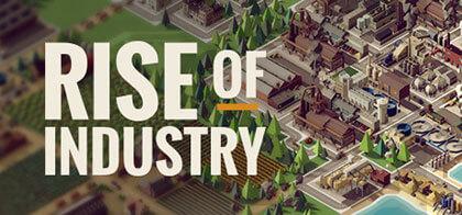 دانلود بازی Rise of Industry + Update v1.2.3 برای کامپیوتر