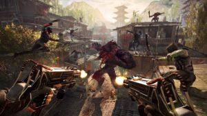 اسکرین-شات-بازی-Shadow-Warrior-2-PS4