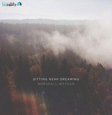 البوم-موسیقی-Sitting-Near-Dreaming