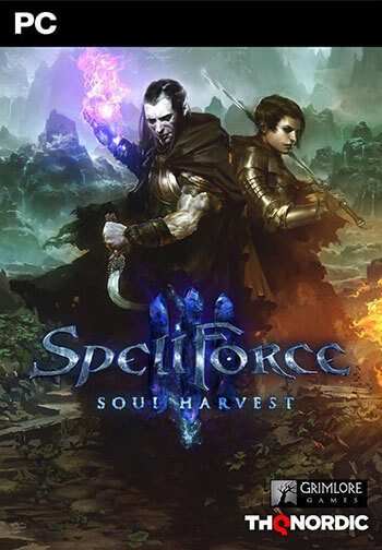 دانلود-بازی-SpellForce-3-Soul-Harvest