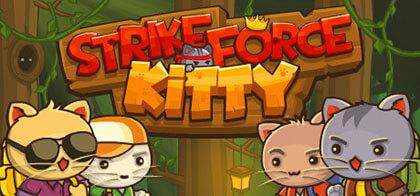دانلود-بازی-StrikeForce-Kitty